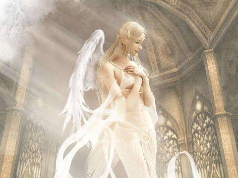 Musica Celtica di Arpa e Piano, Musica di Emozioni Antiche e Rilassanti, Magia di Angeli - YouTube