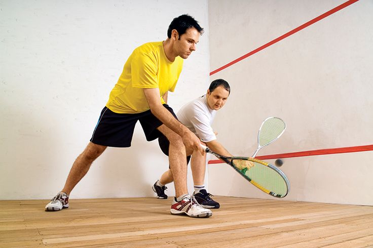 Pump up your pulse. Experience the vigor and vibrancy of squash court at AhujaLAmor. Know More: bit.ly/1XO2C0H