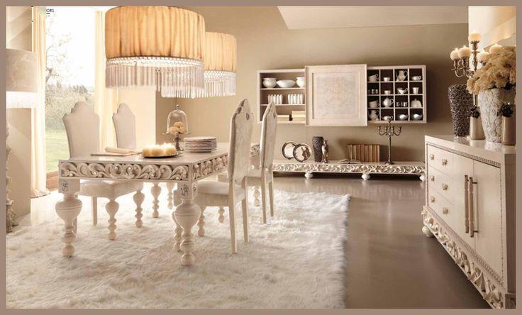 Итальянская мебель, мебель LUXURY класса, коллекция Prima classe, мебель для спальни, для кабинета, для гостиной, для ванной комнаты, мягкая мебель, 1