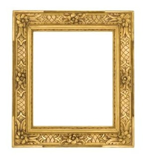 Architect Stanford White is remembered for a lot of things--his monumental beaux arts buildings, his affair with Evelyn Nesbit and subsequent murder. But who knew White was also instrumental in changing the way we look at picture frames?