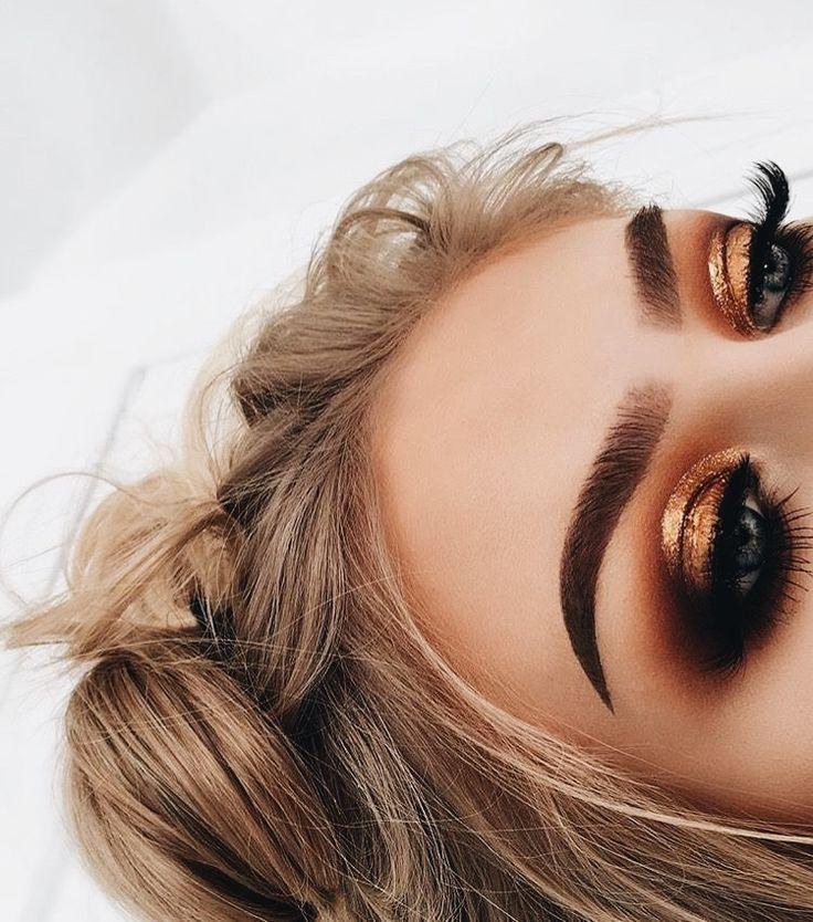 Pinterest ~ kaelimariee // Kaeli Marie Instagram ~ kaelimariee Eyeshadow!!