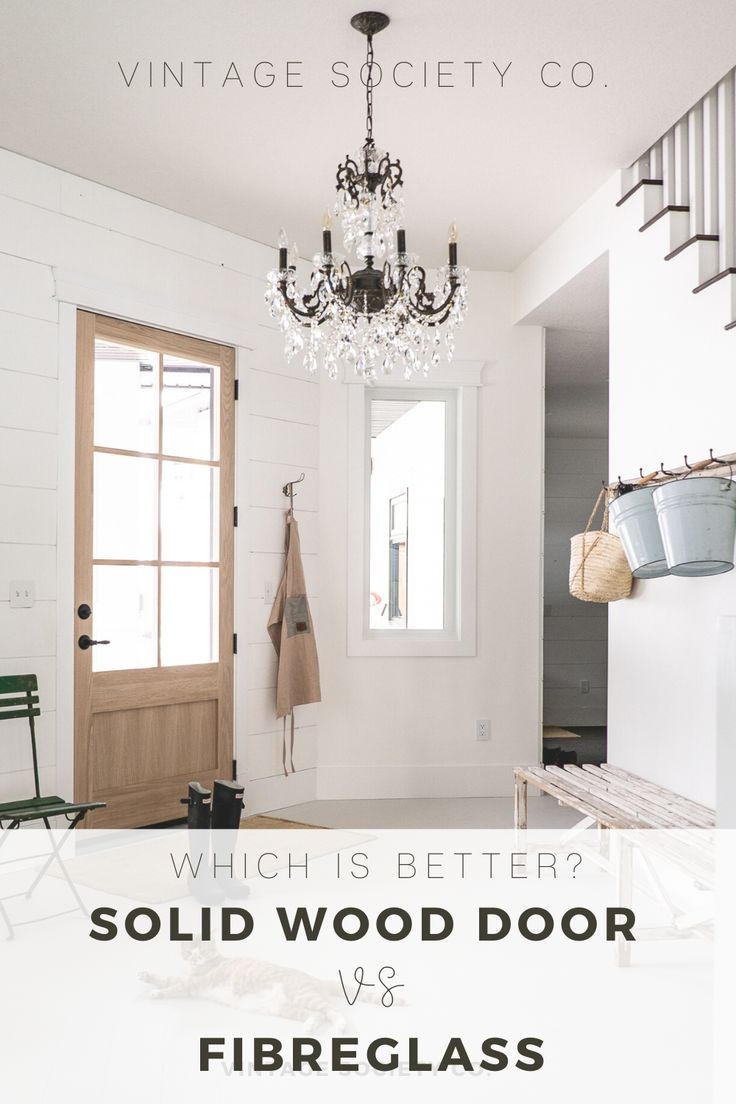 Vintage Society Co Design Decor Lifestyle In 2020 Solid Wood Doors Wood Doors Decor