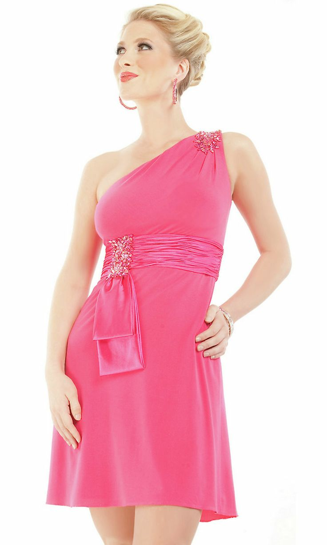 62 best One Shoulder Prom Dresses images on Pinterest | Formal ...