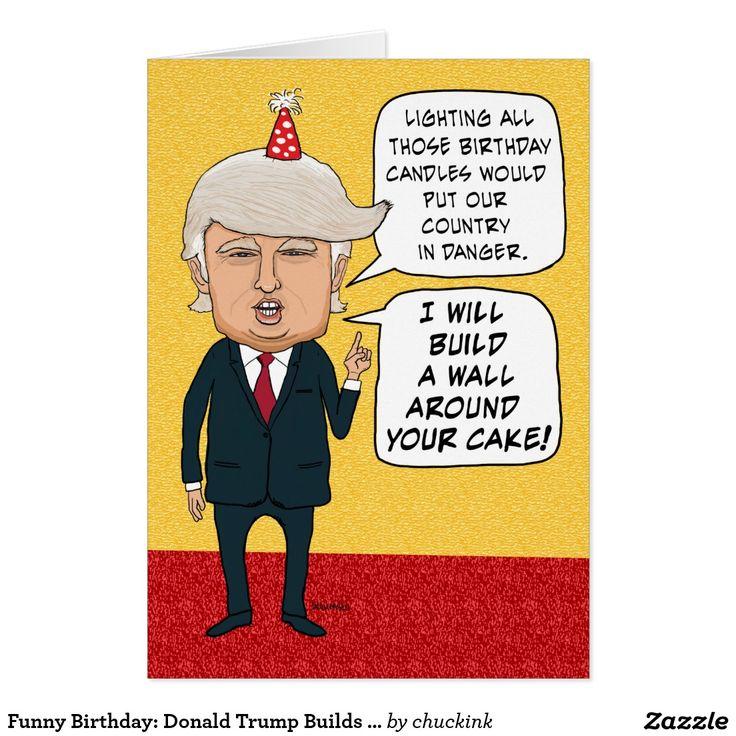 25+ Best Ideas About Donald Trump Birthday On Pinterest