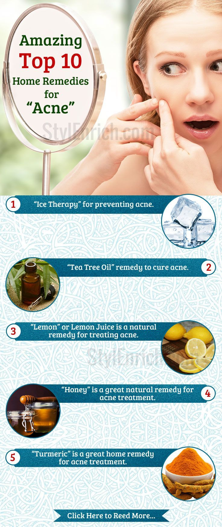 If you do not know how to get rid of acne with #HomeRemedies, we are here to suggest them for you. You will get here the best Home Remedies for Acne which are time tested and most of the times, prove their mettle. What are you then waiting for? Let us find how to diminish acne! #naturalskincare #skincareproducts #Australianskincare #AqiskinCare #australianmade