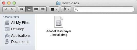 Adobe - Install Adobe Flash Player