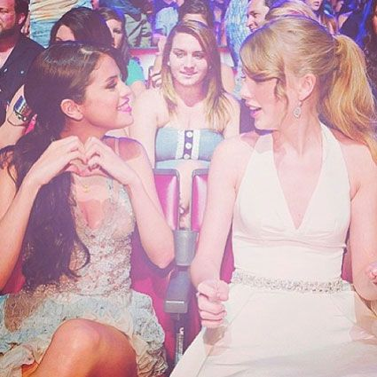 Taylor Swift and Selena Gomez Please visit our website @ https://22taylorswift.com