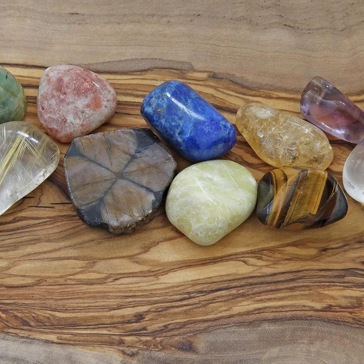 Enter discount voucher code PIN29 at the checkout to get our online Crystal Healing course for just £29 (usually £197).