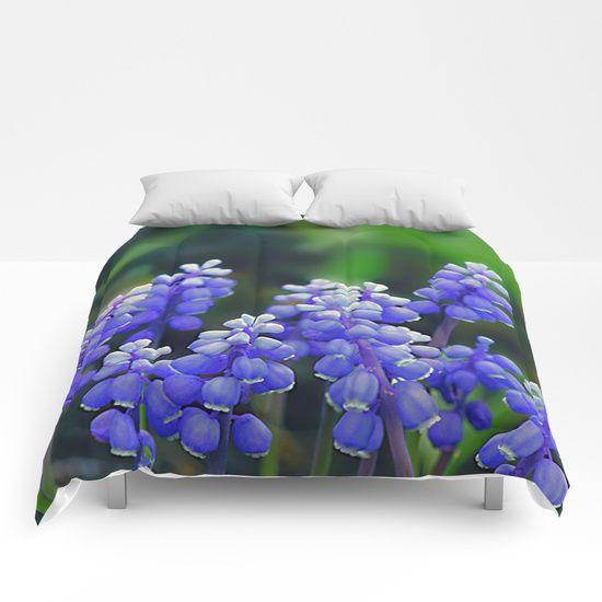 Muscari(3) Comforters