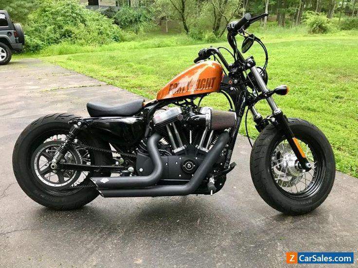 2015 Harley-Davidson Sportster #harleydavidson #sportster #forsale #unitedstates