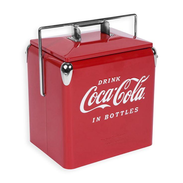 Coca-Cola Six Pack Classic Coolers