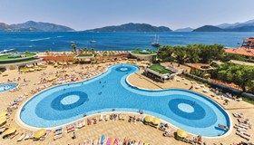 Green Nature Diamond Hotel - Marmaris Hotels | Jet2holidays