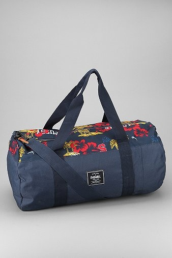 Herschel Supply co. X Stussy Sutton Duffle