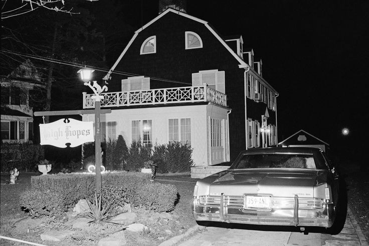 17 best ideas about the amityville horror house on for The amityville house for sale