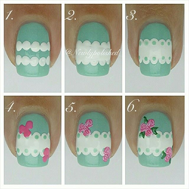 1069 best Unhas images on Pinterest   Nail art, Pretty nails and Makeup