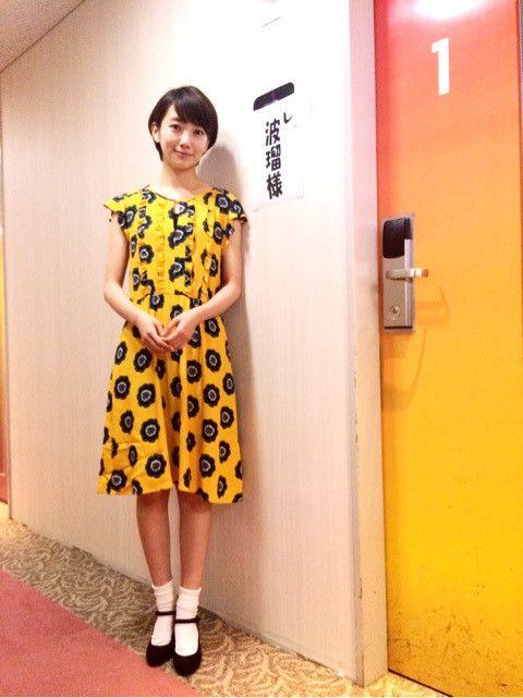 番組出演のお知らせです。 の画像 波瑠オフィシャルブログ「Haru's official blog」Powered by Ameba