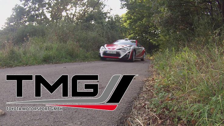 Toyota arbeitet weiter hart an der Entwicklung des ersten Rallyeautos der Kategorie R3, dass mit Heckantrieb daher kommt: Der Toyota GT86 CS-R3 wird derzeit von dem mehrfachen deutschen Rallyemeister ... Read More