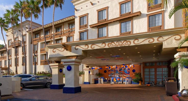 Old Town Hotels in San Diego, CA | Courtyard San Diego Old Town - CA92110