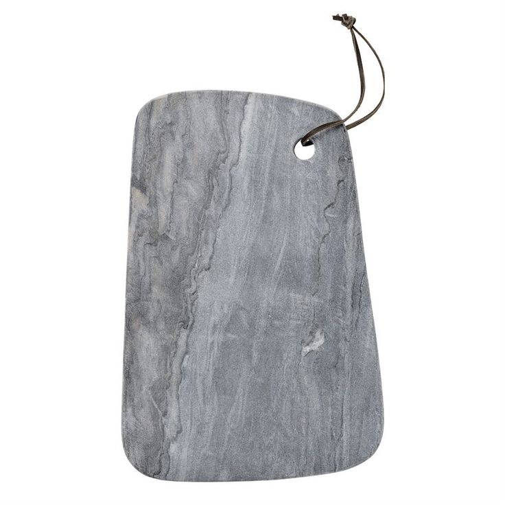 Tábua de mármore Grey | Storehouse Home Decor
