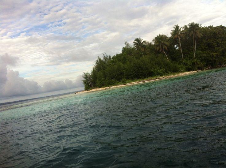 Ponam Island