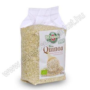 Biorganik quinoa 500g