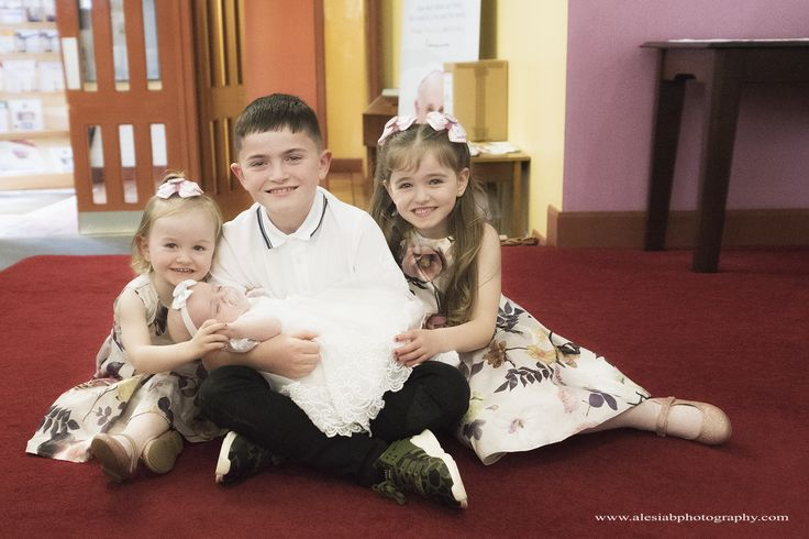 Christening, Communion Photographer Dublin