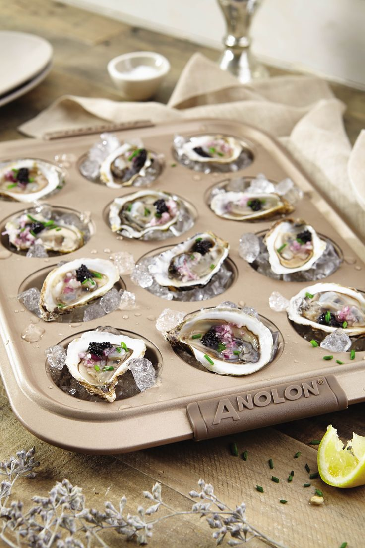 7 Best Images About Oyster Tips On Pinterest Butter