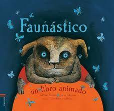 El perro que se rasca,el gato que se enreda,la hormiga que construye su morada,el gallo que acuesta a las estrellas…En este libro se reúnen ocho breves poemas de animales, acompañados de coloridas ilustraciones y pop-ups. $485.00