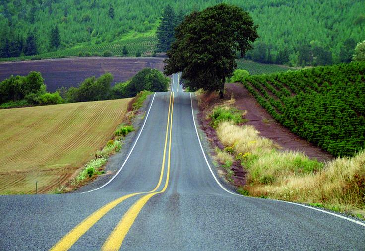 Cómo ir en moto cuando hace viento - http://blog.rieju.es/ir-en-moto-con-viento/