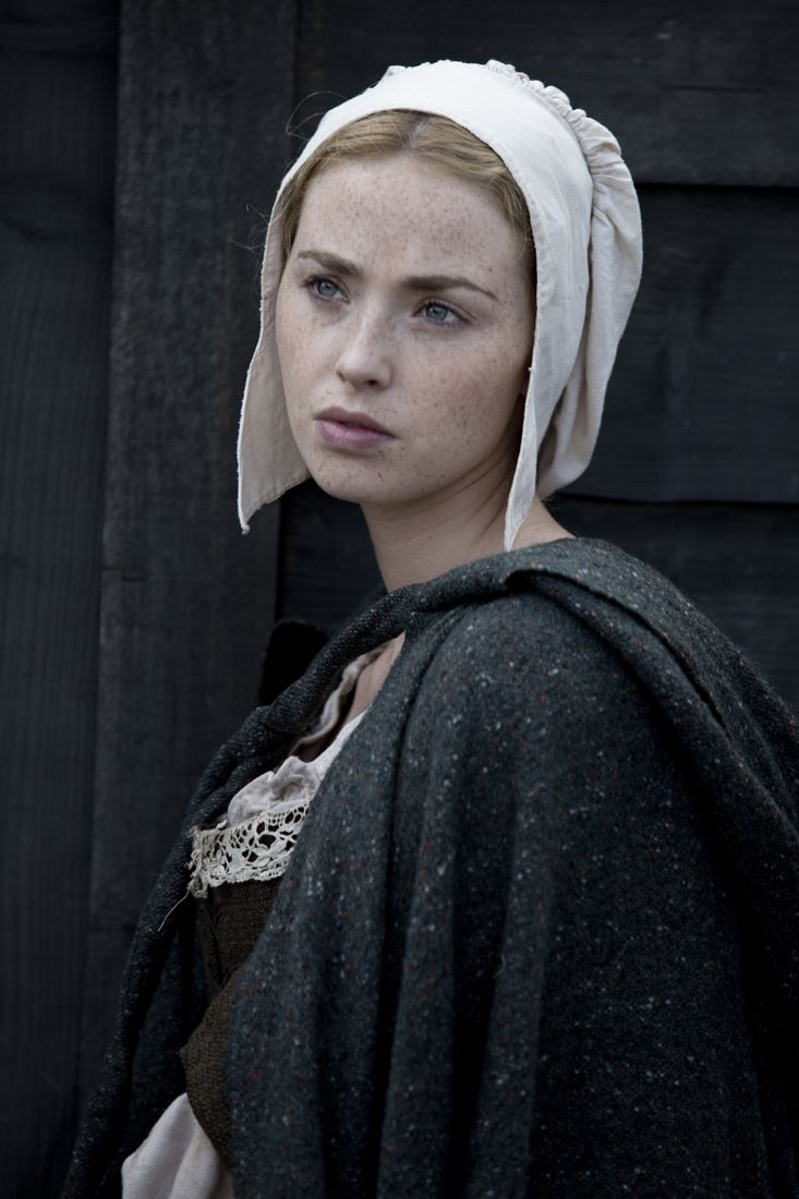 New Worlds is a lavish new drama mini-series set in England and America in the 1680's from the producers as the award winning The Devil's Whore, Elizabeth I and The White Queen. Starring Once Upon a Time/The Fall's Jamie Dornan, The White Queen's Freya Mavor, Game of Thrones' Joe Dempsie, Nurse Jackie's Eve Best, The Tudors/Gosford Park's Jeremy Northam and Beautiful Creatures' Alice Englert. Coming to DVD this Spring from Acorn DVD.
