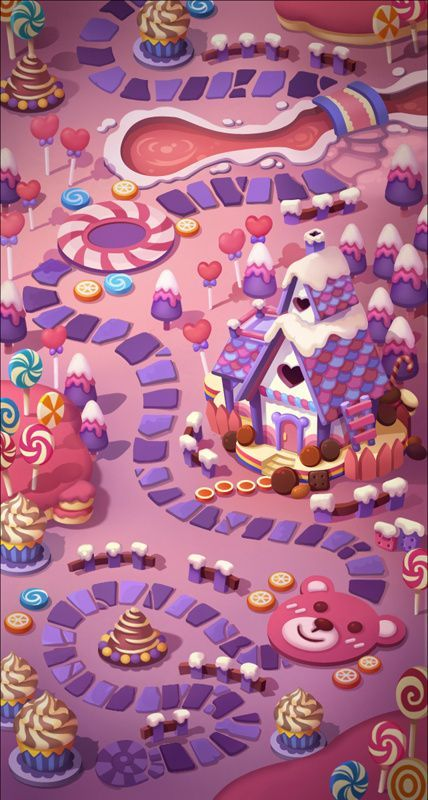 Resultado de imagen para game map