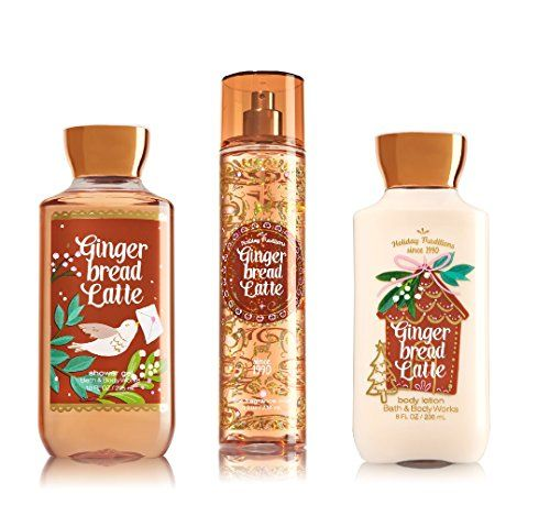 Bath Body Works Signature Collection Winter 2016