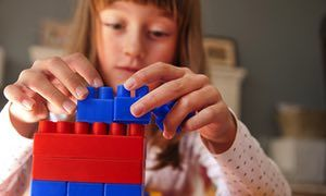 Gendered toys could deter girls from career in engineering, report says #SoJustToys