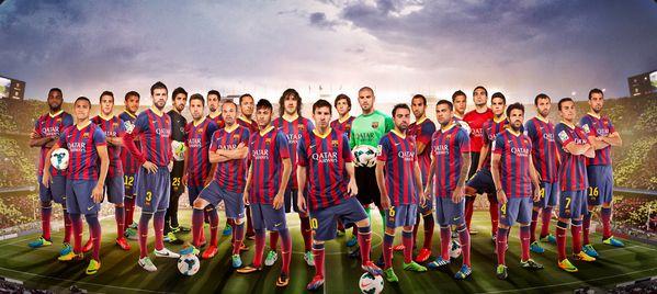 team photo barcelona - Google zoeken