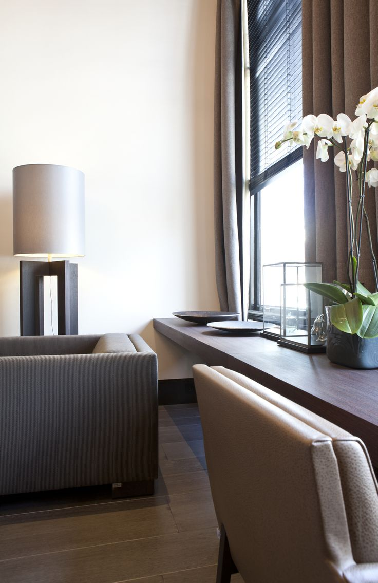 5* Hotel The Dylan Amsterdam; design Remy Meijers