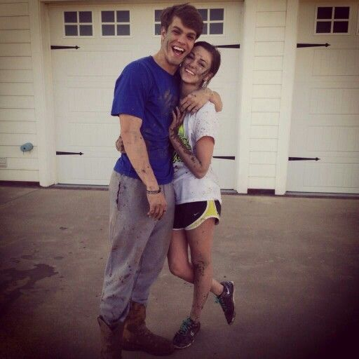 Sadie and Blake