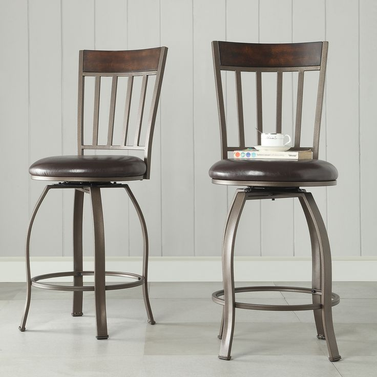 Upholstered Bar Stool Ridged Leg Stools With Backs And: Best 25+ Counter Height Stools Ideas On Pinterest