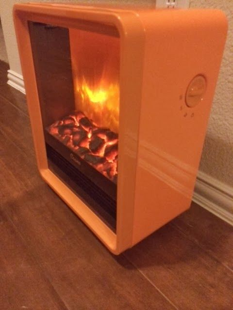 The 25+ best Fireplace space heater ideas on Pinterest | Small ...