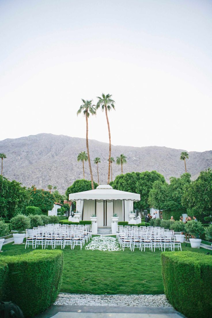 Avalon Hotel   Boutique Hotel in Palm Springs   Overview