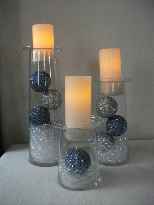1000 Images About Ideas For My Party Lite Candle Holders On Pinterest