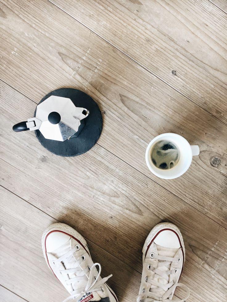 All star kind of day #butfirstcoffee