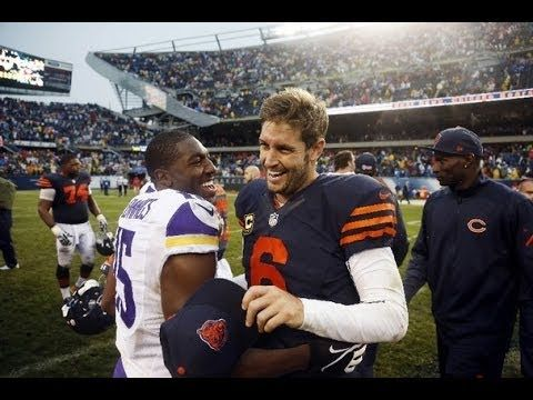 Jay Cutler 7-year contract $17.6 million per year (NFL Update) Via: http://videonistation.blogspot.com/2014/01/the-chicago-bears-left-no-doubt-about.html