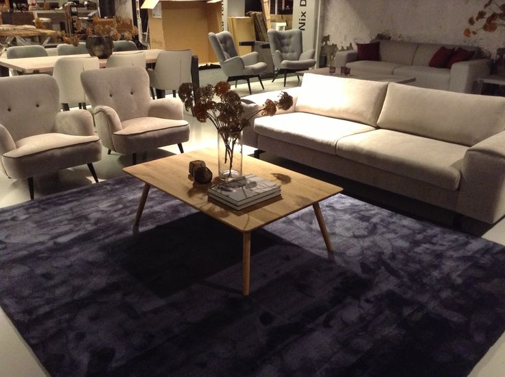 Perfect Match carpet by FEM Home for NIX design - styling  Galli Interiors