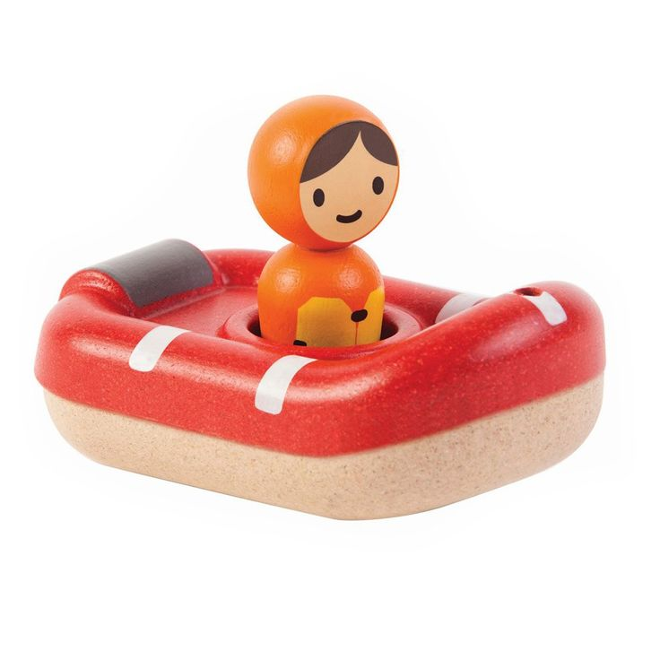 Badespielzeug Küstenwache