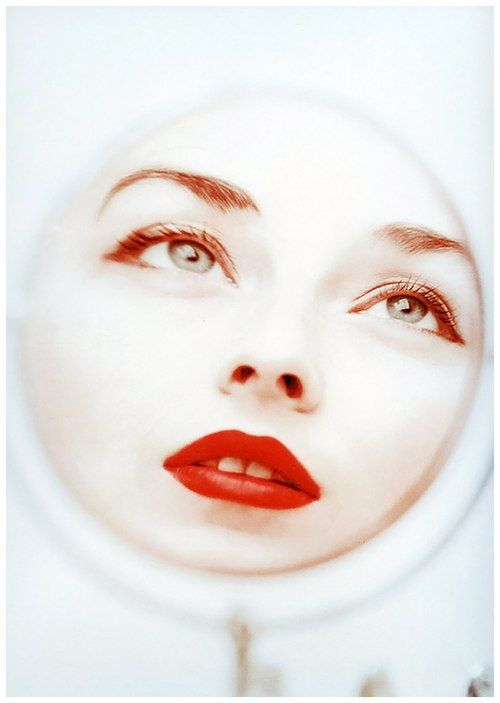 We ♥ vintage #Retro_photos  Милтон Грин - Дориан Ли, 1950