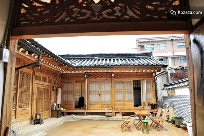 Namhyundang (Family Room 4)