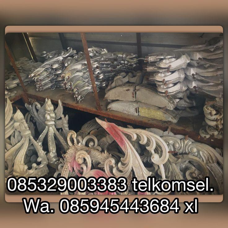 January   2017   PAGAR BESI TEMPA KLASIK jual Aksesories besi tempa ornamen alluminium cor