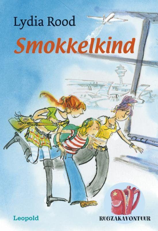 Smokkelkind is een boek dat gaat over een meisje dat alleen naar nederland komt voor haar opa en oma te bezoeken. ze ontmoet twee meiden waarvan de moeder op schiphol werkt. daar beleeft ze avontuuren mee.  Dit is een boek is een drame/ avontuur