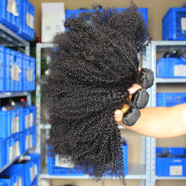 DHL free  6A cheap brazilian kinky curly hair weft  3pieces/lot afro kinky curly virgin hair natural black hair weaves