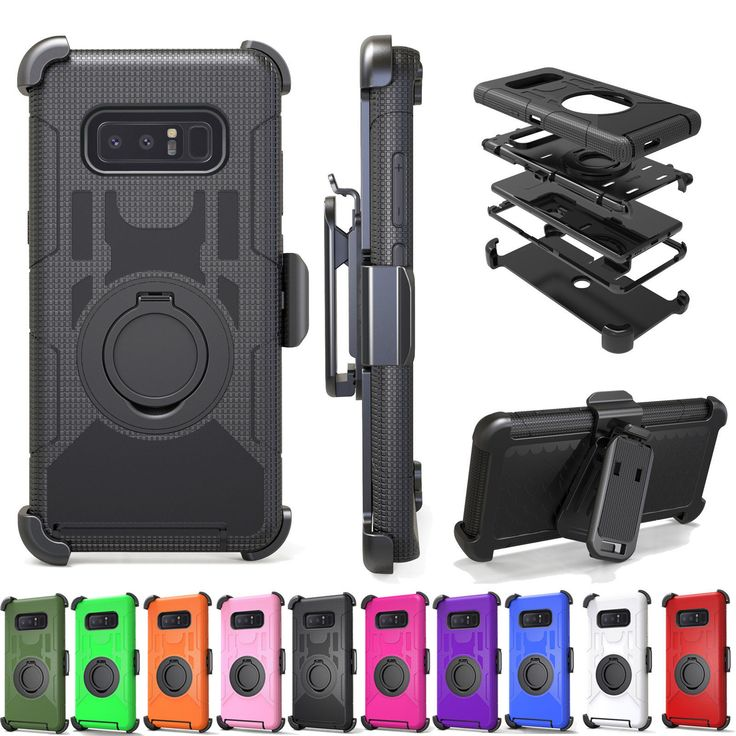 #iphone #apple #ios For Samsung GALAXY Note 8/S8 Hybrid Rugged Shockproof Hard Protective Case Cover 8.89       Item specifics    									 			Condition:  												 																	 															  															 															 																New: A brand-new, unused, unopened, undamaged...